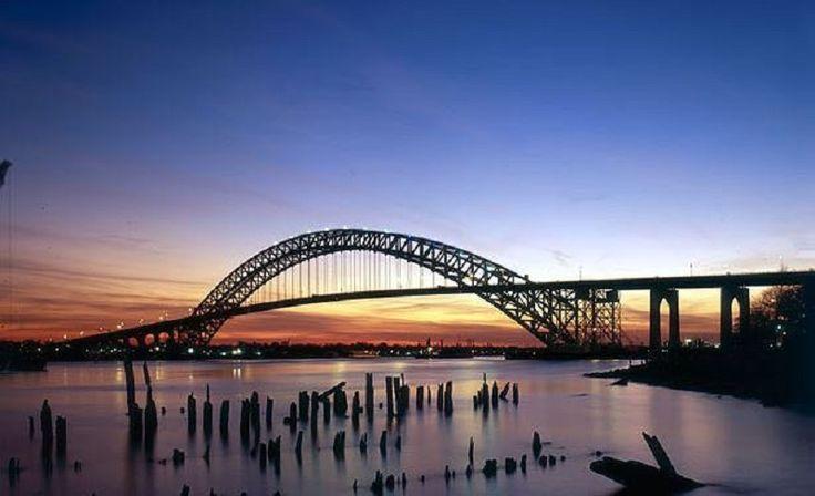 Beautiful bridges around the globe!