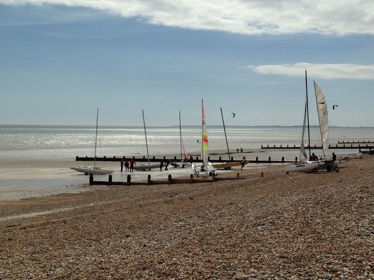 Bognor Regis in West Sussex, West Sussex