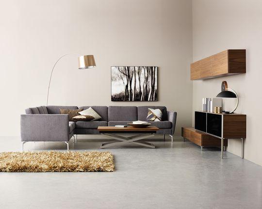 Canapé pas cher : 16 canapés d'angle, canapé-lit, 2 ou 3 places - CôtéMaison.fr