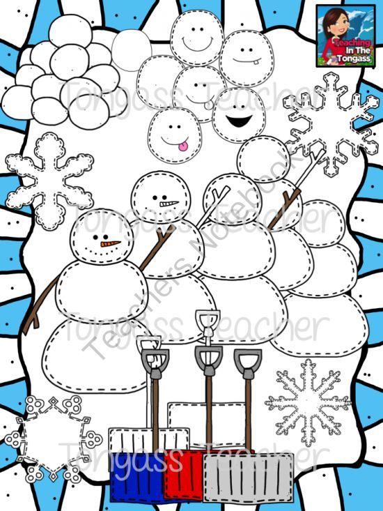 no more snow clipart - photo #17