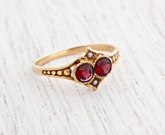 253 best ANTIQUE RINGS images on Pinterest