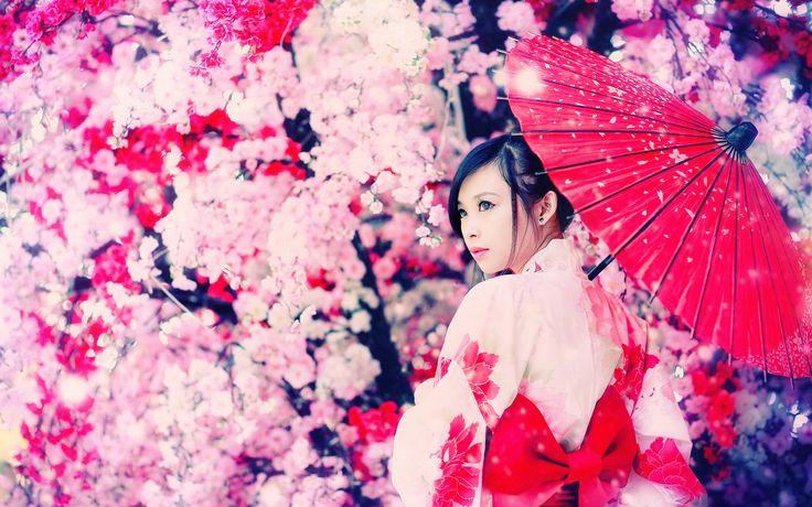 С давних времён в Японии существуют особенные женщины. Это женщины-интриги, женщины-загадки, женщины, которые выходят в свет под покровом ночи, женщины, которые могут лишь одним взглядом влюбить в себя мужчину, женщины скромные и в тоже время самые желанные. Быть гейшей настоящее искусство, а сама гейша является ни чем иным как произведением искусства. Они живут в обществе закрытом от мира, покрытым тайной и наполненным духом ритуалов. Загадочная, интригующая гейша будоражит воображение…