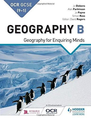 ocr geography coursework This area of internet geography is devoted to gcse coursework when producing coursework or a personal investigation there are usually six stages.