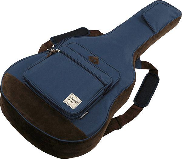 Ibanez Iab541 Acoustic Guitar Deluxe Gig Bag Ebay In 2020 Guitar Bag Acoustic Guitar Bags