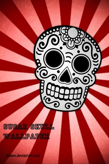 Sugar Skull Photo:  This Photo was uploaded by HS01712. Find other Sugar Skull pictures and photos or upload your own with Photobucket free image and vid...