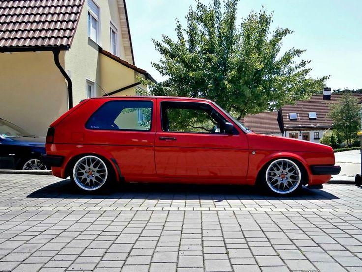 299 best vw golf 2 images on pinterest cars electric and golf mk2. Black Bedroom Furniture Sets. Home Design Ideas