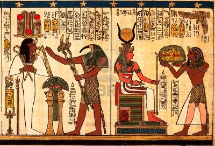 Egyptian Culture | Ankh'D | Pinterest | Happy birthday ...
