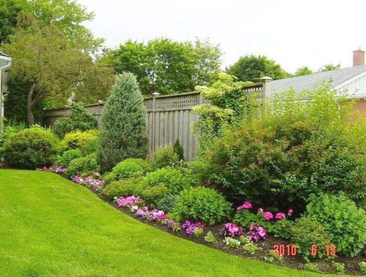 Backyard Landscape Design On A Budget Backyard Landscape Designers Near Me Easy Backyard Landscaping Garden Landscape Design Backyard Garden
