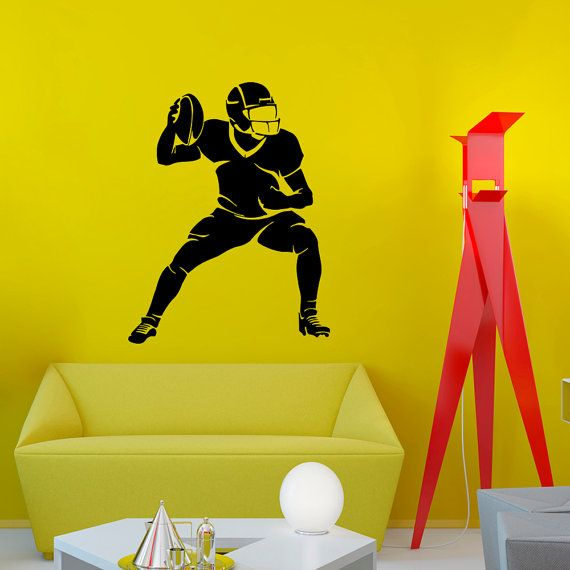 242 best Sport decal images on Pinterest | Wall decal quotes, Vinyl ...