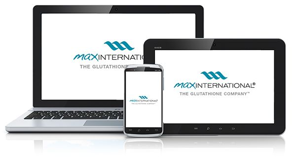 Max International Is available on all devices