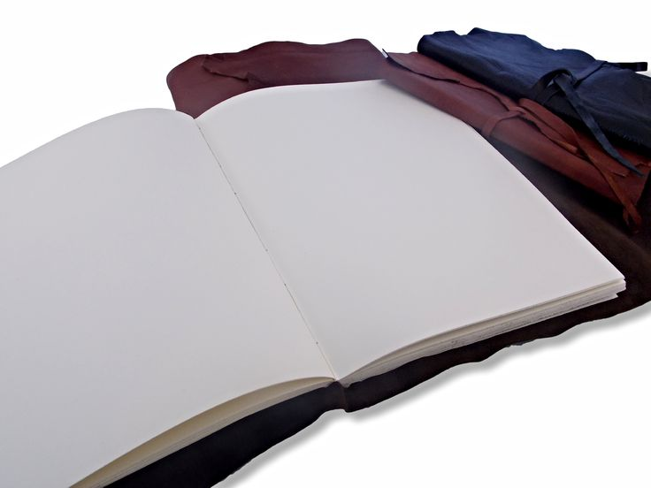 Our #1 best seller - Rustic Leather Wrap Journal. See more on our blog post