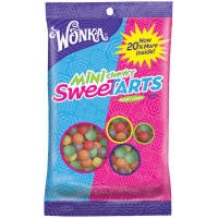 Willy Wonka Mini Chewy SweeTarts