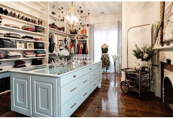 kortney wilson closet - Google Search
