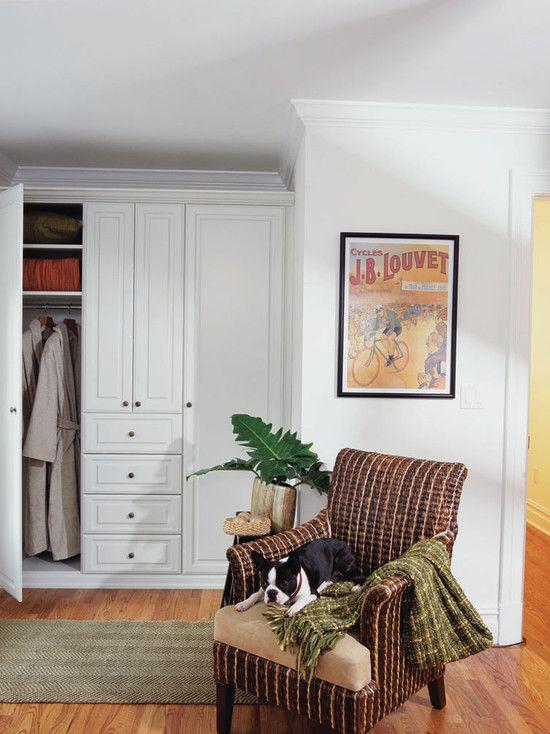88 best Wardrobes images on Pinterest   Dresser, Bedroom wardrobe ...