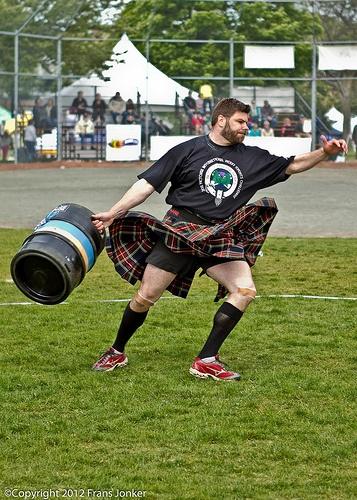 Highland Games 2012