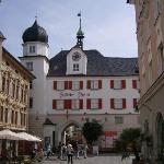 Rosenheim, Germany  Bavaria