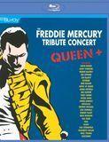 The Freddie Mercury Tribute Concert [Blu-Ray Disc]