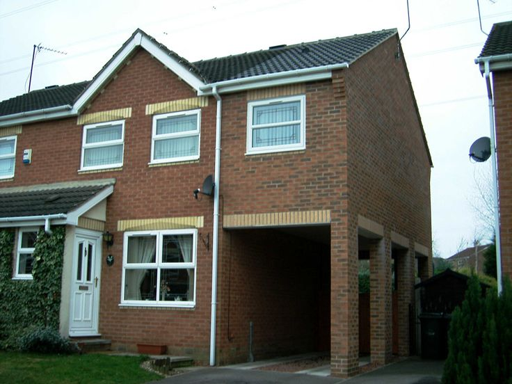 A Two Storey Extension May Prove More Cost Effective Than Moving House Or Building Double Storey Rear Extension Architectural Services Single Storey Extension
