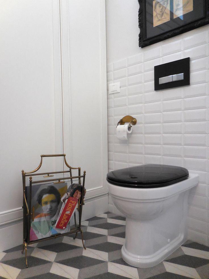 #Grandinetti 3D Tiles _ Maria Riemma Architect