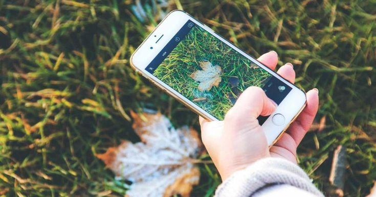 Las 3 mejores aplicaciones para retocar fotos en iOS