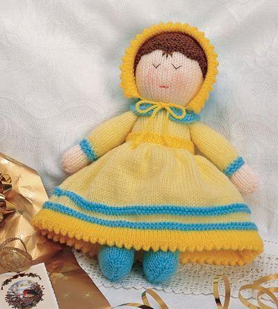 Jean Greenhowe Knitting Pattern Book - Christmas Treasures Preview