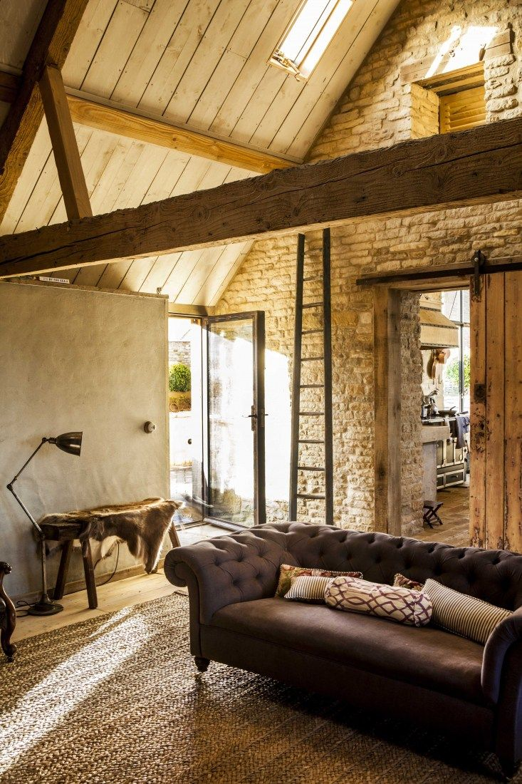 Best Modern Rustic Images On Pinterest Architecture House - Modern rustic style interiors