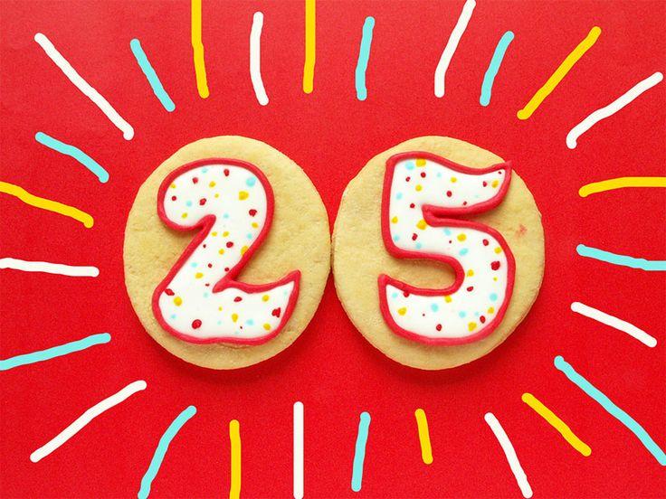 ciasteczka urodzinowe