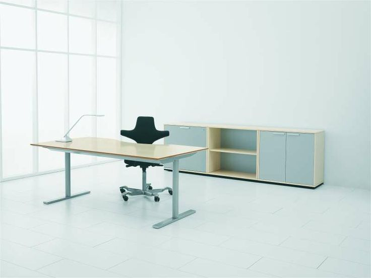 Q10 Sit Stand Desking System Http Www Somercourt Contemporary Officestanding Desksstorage
