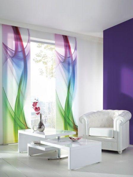 Sie lieben bunte Farben - vor allem in der warmen Jahreszeit? Dann sind Sie hier genau richtig, denn wir präsentieren spritzige Wohnideen in allen Tönen.