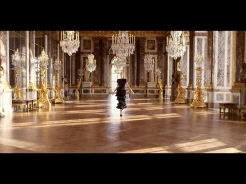 'Secret Garden - Versailles' | Film