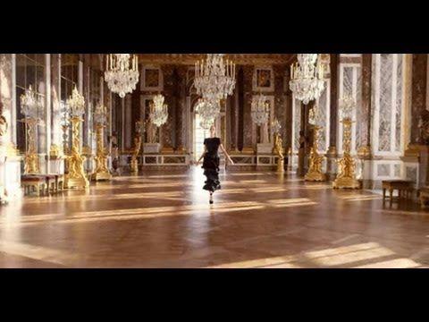 'Secret Garden - Versailles' | Film