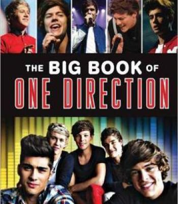 The Big Book Of One Direction PDF