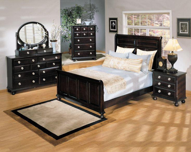 22 best Bedroom Sets images on Pinterest | Bed furniture, Bedroom ...
