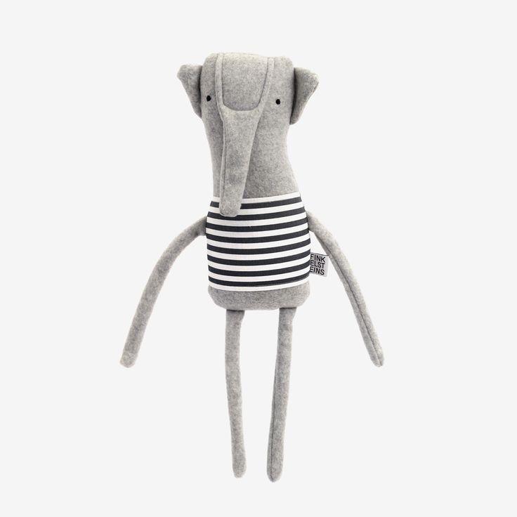 Finkelsteins Elephant - bitteshop.com