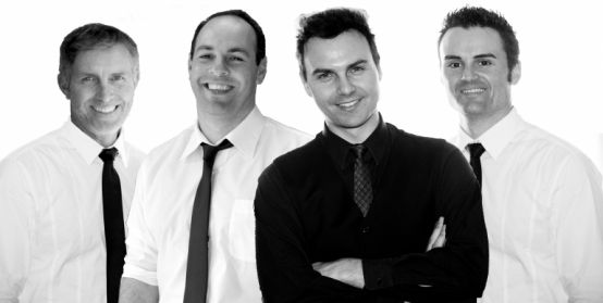 After Five- Ballarat and Geelong Entertainment for Weddings and Corporate Functions