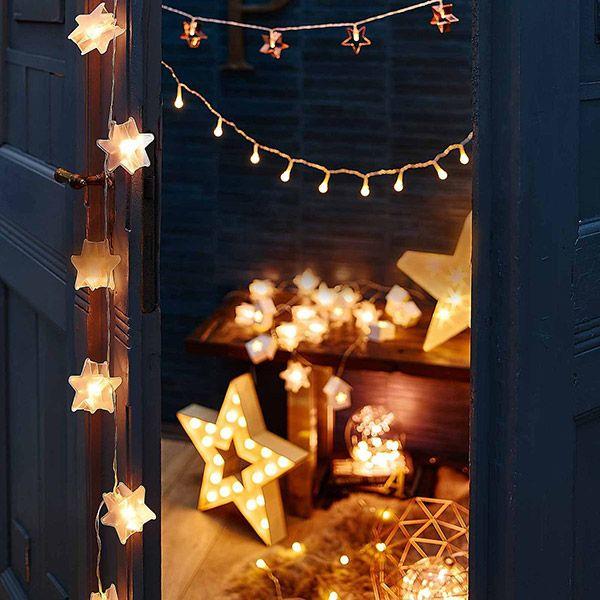 17 images about die vielfalt der lichterketten on pinterest cas xmas and minis. Black Bedroom Furniture Sets. Home Design Ideas