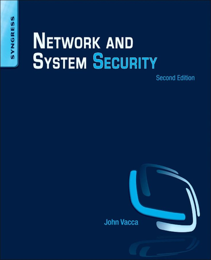 Network And System Security (eBook)