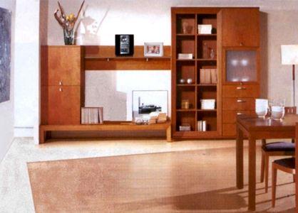 Home muebles decoracion muebles de madera for Muebles de madera contemporaneos