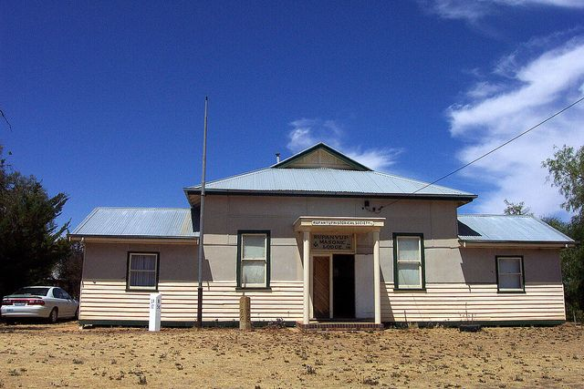 Rupanyup Historical Society by Public Record Office Victoria, via Flickr