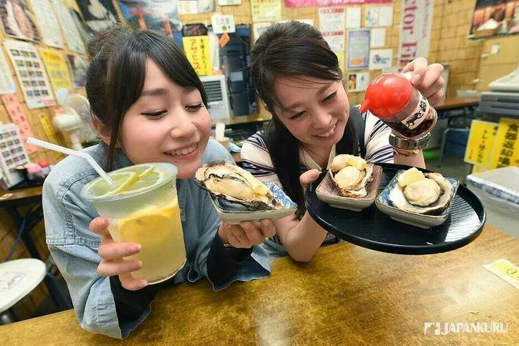 Taste to Remember  #mitsuigardenhotel #hiroshima #hotel #japankuru #japan #cooljapan #oyster #lemon
