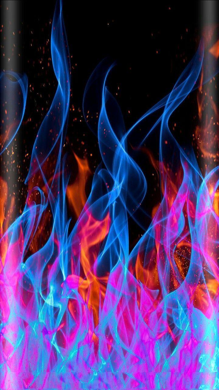 Abuuii Iphonebackgrounds Neon Wallpaper Wallpaper Iphone Neon Smoke Wallpaper