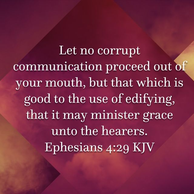 Pin by Eddie Fitler on Jesus   Bible apps, Kjv, Let it be