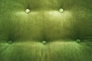 Bring the green tones of nature indoors. - how to decorate around a dark green couch