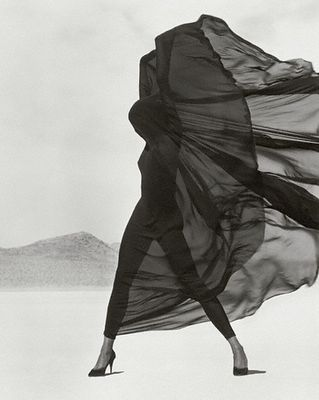 Versace, by Herb Ritts