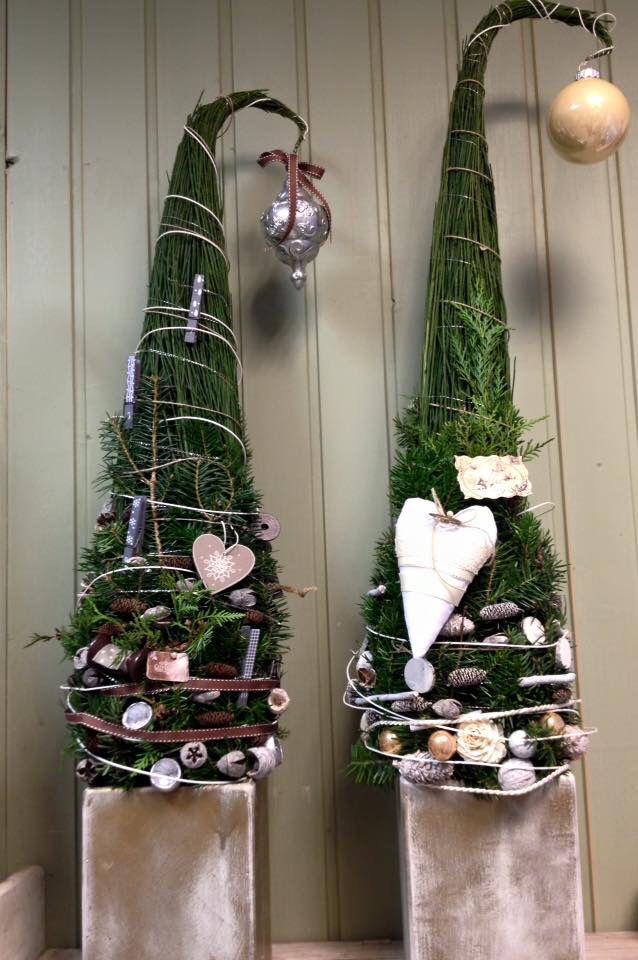 2902 best images about bo e narodzenie on pinterest christmas arrangements workshop and xmas - Weihnachtsdeko wohnung ...