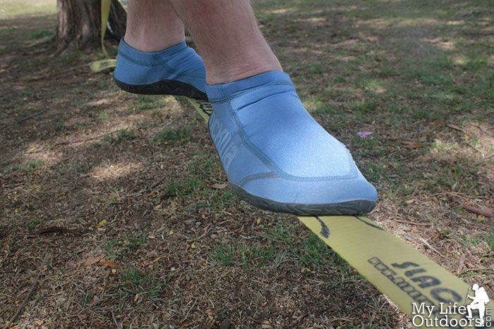 Best Shoes Slacklining