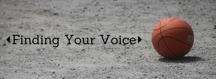 Find Your Voice As A #Writer  #FindYourVoice