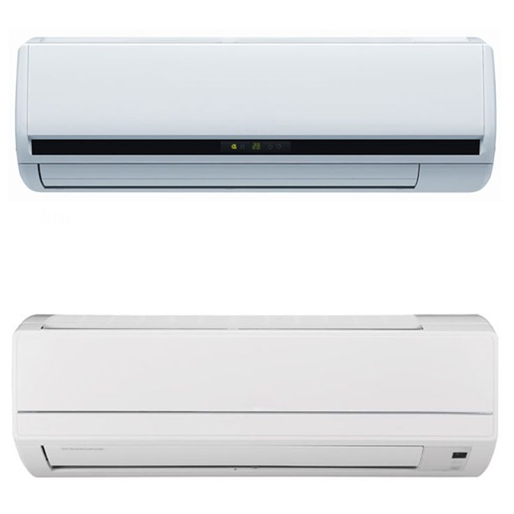 Inverter Air Conditioners Quick Coupling Conditioning Is Ideal Installation For Small Offices And