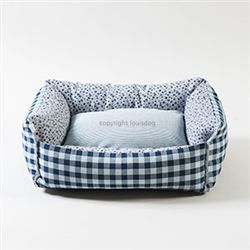 Louis Dog Nighty Night Boom Bed - 3 Sizes!  #dog #puppy #dogproducts @poshpuppyboutique
