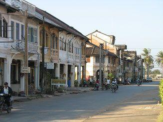 Cambodia - Kampot